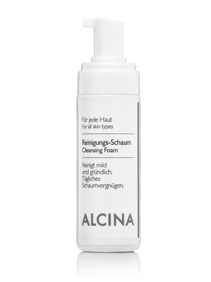 Obrázek Alcina - Čisticí pěna 150 ml