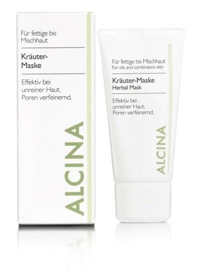 Obrázek Alcina - Bylinná maska 50 ml
