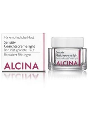 Obrázek Alcina - Sensitiv krém light 50 ml