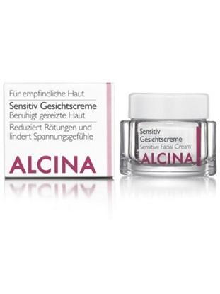 Obrázek Alcina - Sensitiv krém 50 ml