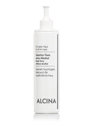 Obrázek Alcina - Pleťové tonikum bez alkoholu 200 ml