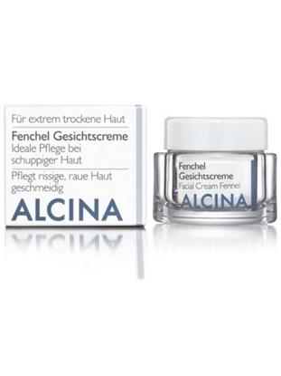Obrázek Alcina - Krém FENCHEL 50 ml