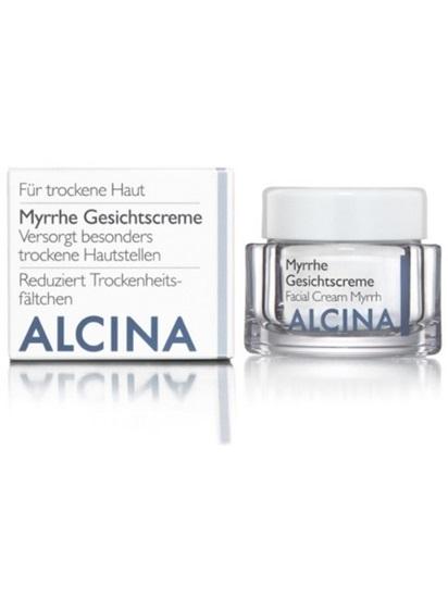 Obrázek Alcina - Krém MYRRHE 50 ml