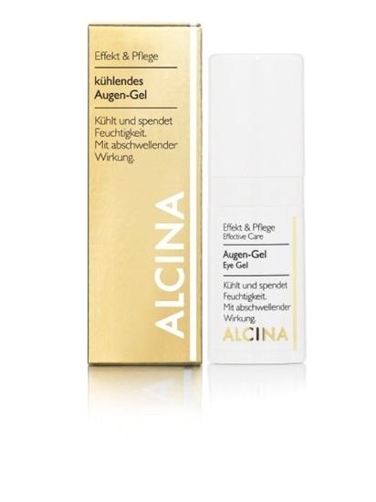Obrázek Alcina - Oční gel 15 ml