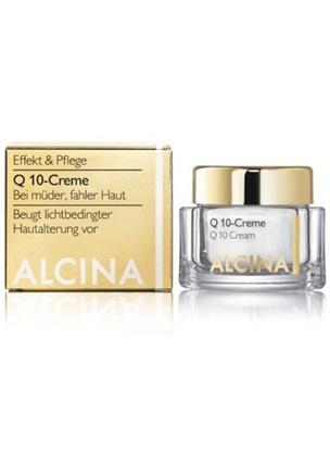 Obrázek Alcina - Krém Q10  50ml