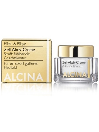 Obrázek Alcina - Aktivní krém 50 ml