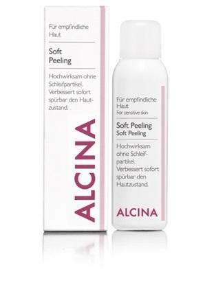 Obrázek Alcina - Soft peeling 25 g