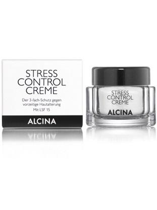 Obrázek Alcina - Stress Control Creme 50 ml