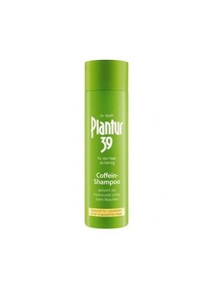 Obrázek Plantur 39 Fyto-kofeinový šampon Color pro barvené a poškozené vlasy 250ml