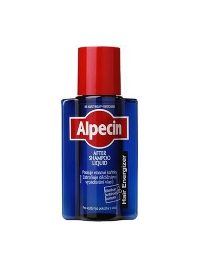 Obrázek Alpecin Liquid - Kofeinové tonikum proti vypadávání vlasů 200 ml