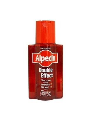 Obrázek Alpecin Double Effect - Kofeinový šampon proti lupům a vypadáván 200 ml