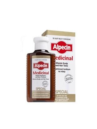 Obrázek Alpecin Medicinal SPECIAL - Vitaminové tonikum na vlasy 200 ml