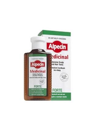Obrázek Alpecin Medicinal FORTE -  Intenzivní tonikum na vlasy 200 ml