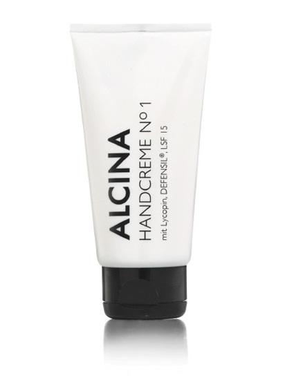 Obrázek Alcina - Krém na ruce No1  50 ml