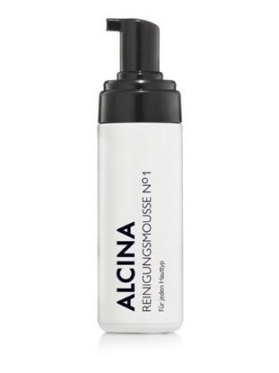 Obrázek Alcina - Čisticí pěna No1  150 ml