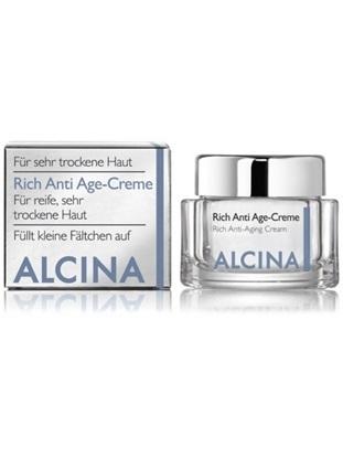 Obrázek Alcina - Rich Anti Age krém 50 ml