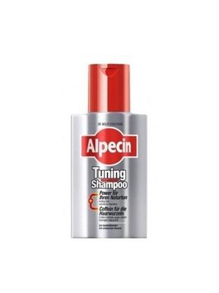 Obrázek Kofeinový šampon pro muže na první šediny-Alpecin Tuning Shampoo 200 ml