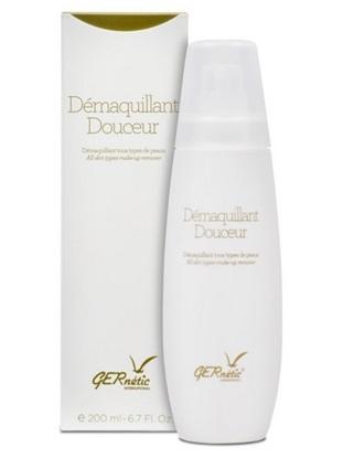 Obrázek Gernétic - Démaquillant Douceur - Micelární odličovací tonikum, 200 ml