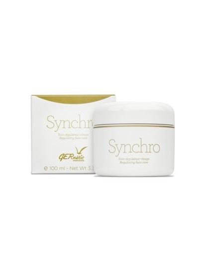 Obrázek Gernétic - Synchro - Regenerační a výživný krém, 50 ml