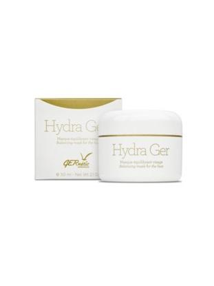Obrázek Gernétic - Hydra Ger - Hydratační maska pro suchou a citlivou pleť, 50 ml