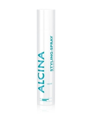 Obrázek Alcina - Styling-Sprej (s aerosolem) 200 ml