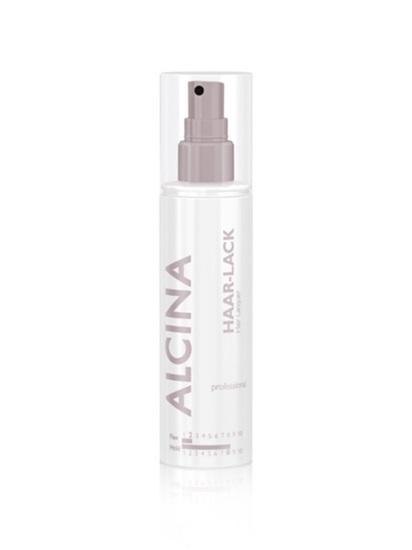 Obrázek Alcina - Lak na vlasy (bez aerosolu) 125 ml