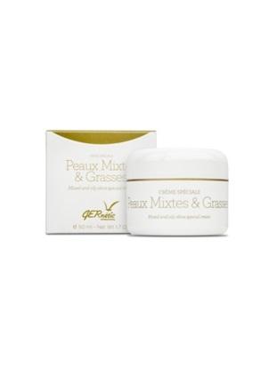 Obrázek Gernétic - Créme Spéciale Peaux Mixtes et Grasses - Mix krém, 50 ml
