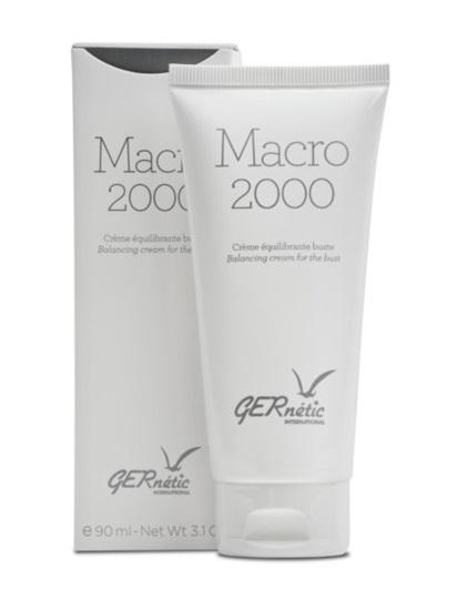 Obrázek Gernétic - Macro 2000 - Krém na zpevnění a modelaci poprsí a dekoltu, 90 ml