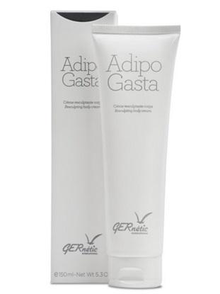 Obrázek Gernétic - Adipo Gasta - Zeštíhlující tělový krém, 150 ml