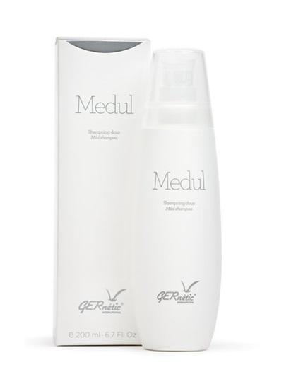 Obrázek Gernétic - Medul - Luxusní jemný šampon, 200 ml