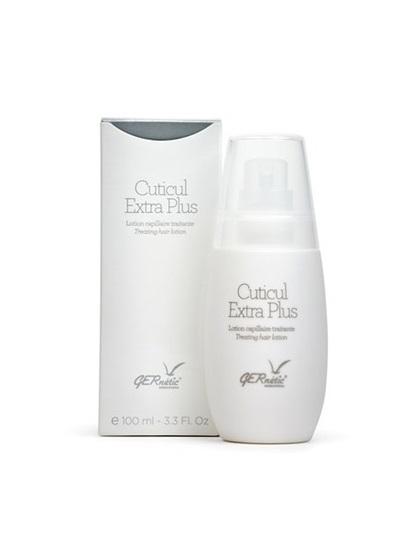 Obrázek Gernétic - Cuticul Extra Plus - Vyživující vlasové sérum, 100 ml