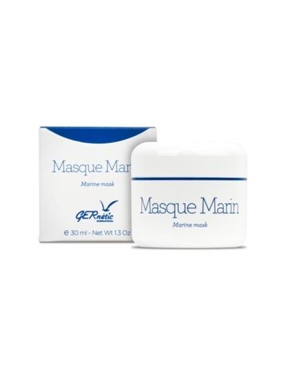 Obrázek Gernétic - Masque Marin - Marine Mask - Vitalizační maska s výtažky mořských řas, 30 ml