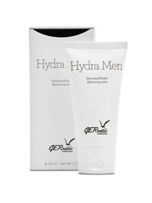 Obrázek Gernétic - Hydra Men - Hydratační denní ochranný krém pro muže, SPF 5+, 50 ml