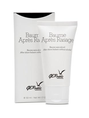 Obrázek Gernétic - Baume Aprés Rasage - Zklidňující protizánětlivý balzám po holení, 50 ml