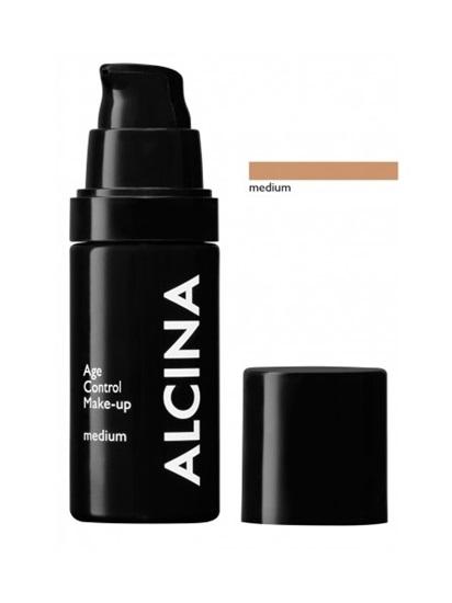 Obrázek Alcina - Vyhlazující make-up - Age Control Make-up - medium 30 ml