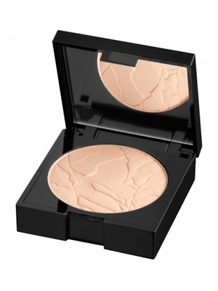 Obrázek Alcina - Kompaktní make-up a pudr v jednom - Matt Sensation Powder - medium 9 g
