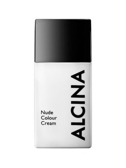 Obrázek Alcina - Tónovací krém - Nude Colour Cream 35 ml