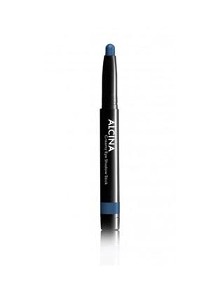 Obrázek Alcina - Oční stíny v tužce - Creamy Eye Shadow Stick - 030 Blue 1 ks