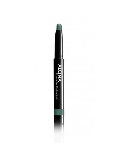 Obrázek Alcina - Oční stíny v tužce - Creamy Eye Shadow Stick - 040 Green 1 ks