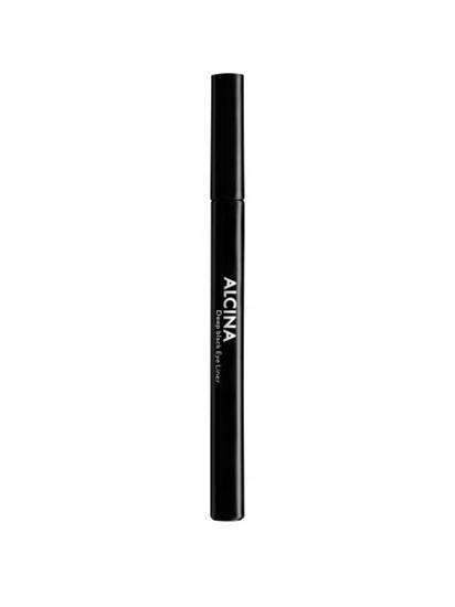 Obrázek Alcina - Intenzivní linky na oči - Dip Eye Liner Black 1 ks