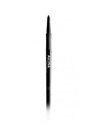 Obrázek Alcina - Kajalová tužka na oči - Intense Kajal Liner - 010 Black 1 ks