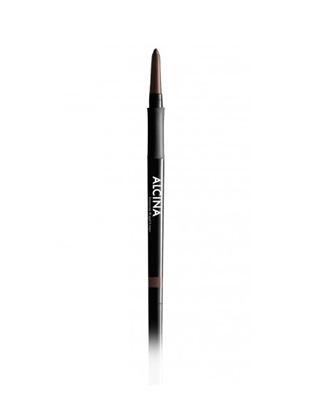 Obrázek Alcina - Kajalová tužka na oči - Intense Kajal Liner - 020 Brown 1 ks