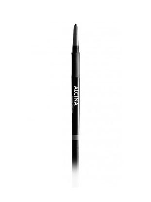 Obrázek Alcina - Kajalová tužka na oči - Intense Kajal Liner - 030 Grey 1 ks