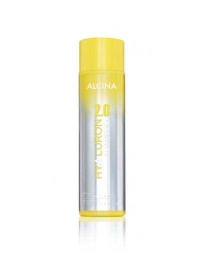 Obrázek Alcina - Hyaluron 2.0 Šampon 250 ml