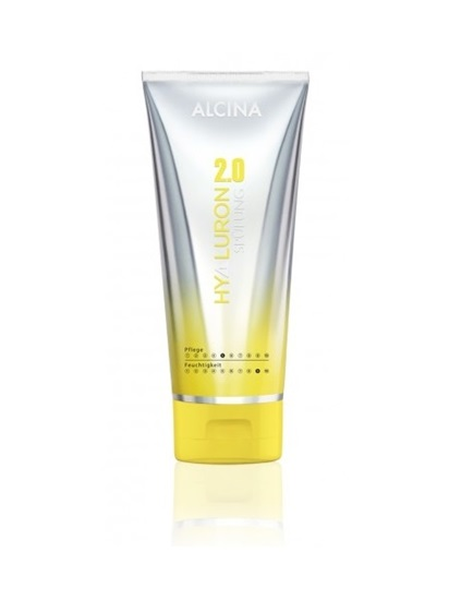 Obrázek Alcina - Hyaluron 2.0 Balzám 200 ml