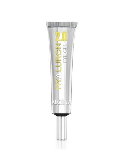 Obrázek Alcina - Hyaluron 2.0 - Oční gel 15 ml