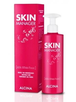 Obrázek Alcina - Skin Manager - Pleťové tonikum s obsahem ovocných kyselin 190 ml