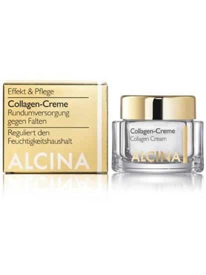 Obrázek Alcina - Kolagenový krém 50 ml
