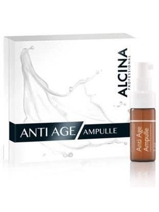 Obrázek Alcina - Anti Age ampule 5 ml
