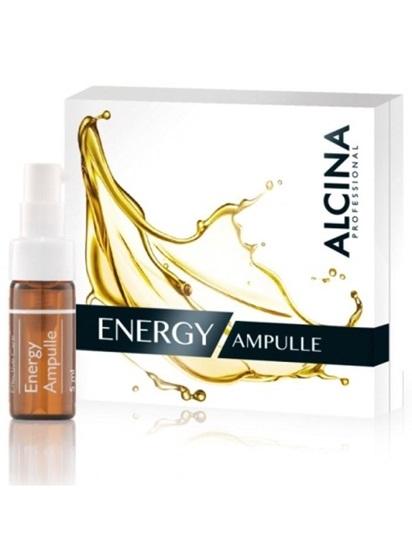 Obrázek Alcina - Energy ampule 5 ml